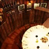 Bota's dining room