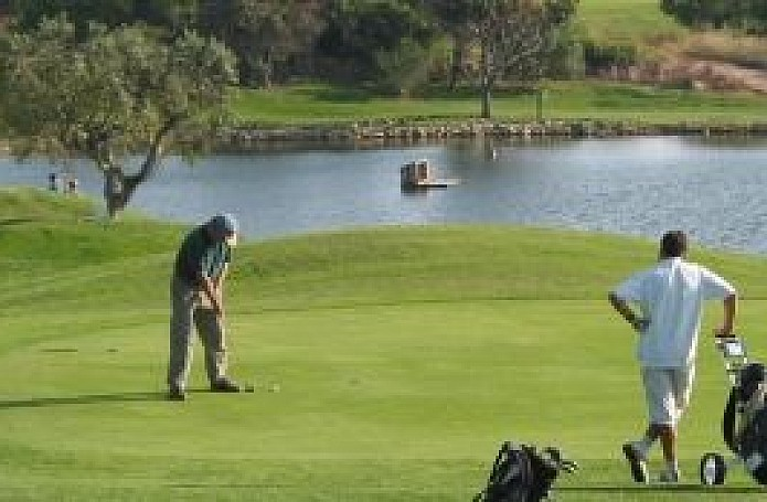 Pitch and Putt Vendrell
